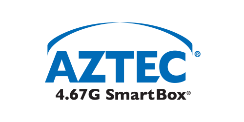 AZTEC SmartBox? 4.67G