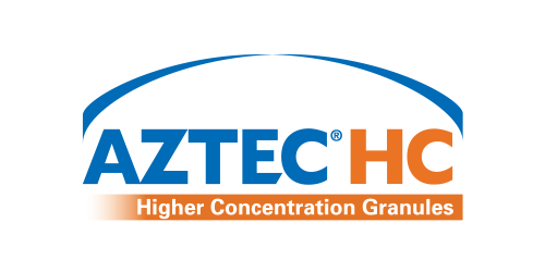 AZTEC HC Higher Concentration Granules