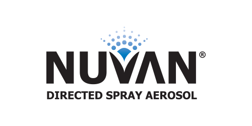 NUVAN DIRECTED SPRAY Aerosol
